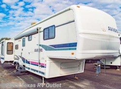 Used 1998  Avion Coach  375W by Avion Coach from Texas RV Outlet in Willow Park, TX