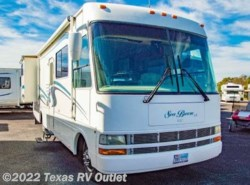 Used 2002  National RV Sea Breeze 8311 by National RV from Texas RV Outlet in Willow Park, TX
