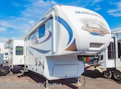 Used 2011  Grand Junction  357RL by Grand Junction from Texas RV Outlet in Willow Park, TX