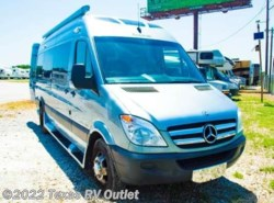 Used 2013  Roadtrek  Sprinter 3500 by Roadtrek from Texas RV Outlet in Willow Park, TX