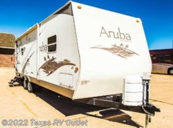Used 2007  Starcraft Aruba 268RLS by Starcraft from Texas RV Outlet in Willow Park, TX