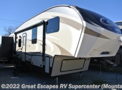 New 2016 Keystone Cougar 325RPS available in Gassville, Arkansas
