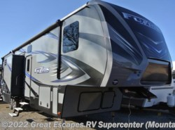 New 2016  Keystone Fuzion 385 by Keystone from Great Escapes RV Center in Gassville, AR