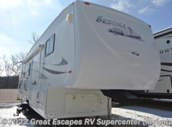 Used 2007  Gulf Stream Sedona 29RFBW by Gulf Stream from Great Escapes RV Center in Gassville, AR