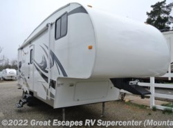 Used 2009  Skyline Nomad 2555 by Skyline from Great Escapes RV Center in Gassville, AR