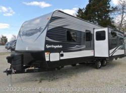 New 2016  Keystone Springdale 271RL by Keystone from Great Escapes RV Center in Gassville, AR