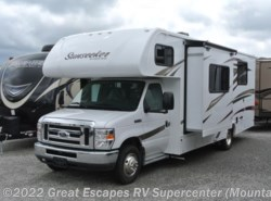 New 2017  Forest River Sunseeker Ford Chassis 2650S by Forest River from Great Escapes RV Center in Gassville, AR