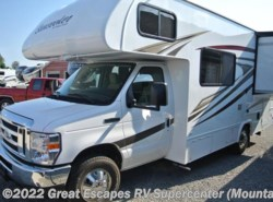 New 2017  Forest River Sunseeker Ford Chassis 2250SLE by Forest River from Great Escapes RV Center in Gassville, AR