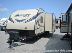 New 2017  Keystone Bullet 274BHS by Keystone from Great Escapes RV Center in Gassville, AR