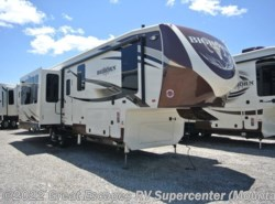 New 2017  Heartland RV Bighorn BH 3575 ELITE by Heartland RV from Great Escapes RV Center in Gassville, AR