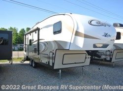 New 2017  Keystone Cougar XLite 26RLS by Keystone from Great Escapes RV Center in Gassville, AR