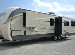 New 2017  Keystone Cougar XLite 33MLS