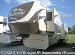 Used 2013 Heartland RV Big Country 3650RL available in Gassville, Arkansas