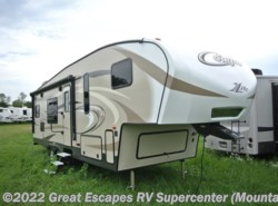 New 2017  Keystone Cougar XLite 27RKS by Keystone from Great Escapes RV Center in Gassville, AR