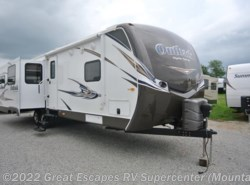 Used 2014  Keystone Outback 316RL by Keystone from Great Escapes RV Center in Gassville, AR