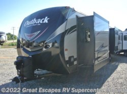 New 2017  Keystone Outback Diamond Super Lite 328RL by Keystone from Great Escapes RV Center in Gassville, AR