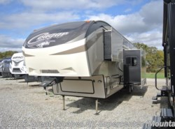 New 2017  Keystone Cougar 326SRX by Keystone from Great Escapes RV Center in Gassville, AR