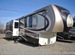 New 2017  Redwood Residential Vehicles Redwood RW38RD by Redwood Residential Vehicles from Great Escapes RV Center in Gassville, AR