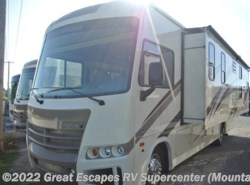 New 2017  Forest River Georgetown 3 Series GT3 31B3 by Forest River from Great Escapes RV Center in Gassville, AR