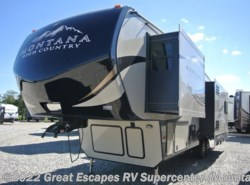 New 2017  Keystone Montana High Country 310RE by Keystone from Great Escapes RV Center in Gassville, AR