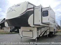 New 2017  Heartland RV Big Country BC 3560SS by Heartland RV from Great Escapes RV Center in Gassville, AR