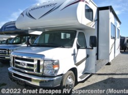 New 2017  Forest River Sunseeker Ford Chassis 3010DS by Forest River from Great Escapes RV Center in Gassville, AR