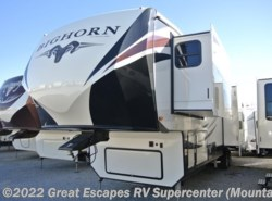 New 2017  Heartland RV Bighorn BH 3760EL by Heartland RV from Great Escapes RV Center in Gassville, AR