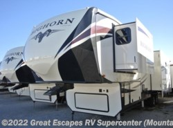 New 2017  Heartland RV Bighorn BH 3675EL by Heartland RV from Great Escapes RV Center in Gassville, AR