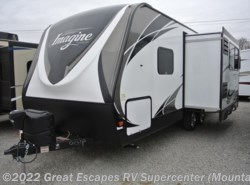 New 2017  Grand Design Imagine 2150RB by Grand Design from Great Escapes RV Center in Gassville, AR
