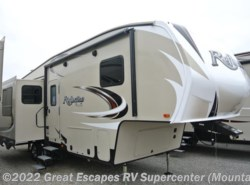 New 2017  Grand Design Reflection Fifth-Wheel 27RL by Grand Design from Great Escapes RV Center in Gassville, AR