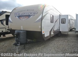 Used 2015  Forest River Wildwood 27RKSS by Forest River from Great Escapes RV Center in Gassville, AR