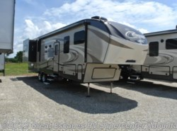 New 2017  Keystone Cougar 326RDS by Keystone from Great Escapes RV Center in Gassville, AR