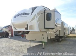 New 2017  Grand Design Reflection Fifth-Wheel 337RLS by Grand Design from Great Escapes RV Center in Gassville, AR