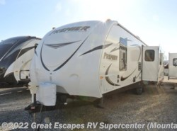New 2013  Keystone Premier 29RTPR by Keystone from Great Escapes RV Center in Gassville, AR
