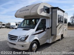 New 2018 Thor Motor Coach Quantum RT24 available in Gassville, Arkansas