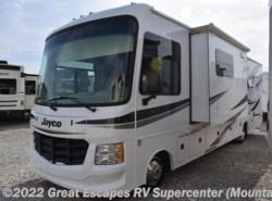 New 2018 Jayco Alante 31R available in Gassville, Arkansas