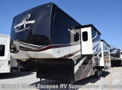 New 2018 Forest River Riverstone Legacy 38FB-2 available in Gassville, Arkansas