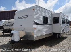 Used 2008 K-Z Sportsmen 280BH available in Gassville, Arkansas