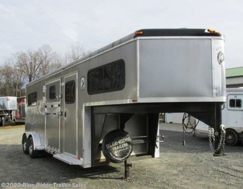 2014 Homesteader Stallion 7'8