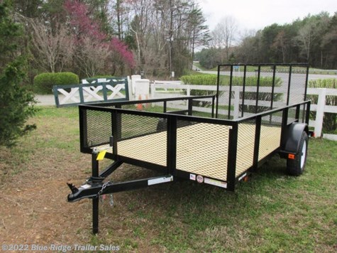 2019 Triple Crown 6x10  Wood Deck 24