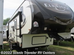 New 2015 Heartland RV ElkRidge Express E30 available in Baraboo, Wisconsin