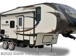 New 2015 Heartland RV ElkRidge Express E289 available in Baraboo, Wisconsin