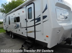 New 2015  Forest River Flagstaff Super Lite/Classic 831FLSS by Forest River from Scenic Traveler RV Centers in Slinger, WI