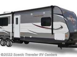 New 2015  Heartland RV Trail Runner TR 24 RK by Heartland RV from Scenic Traveler RV Centers in Slinger, WI