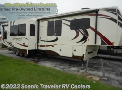 New 2015 Forest River Vengeance L12 available in Slinger, Wisconsin