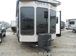 New 2016  Forest River Salem Villa 353FLFB