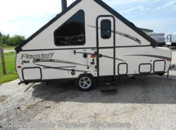New 2017  Forest River Flagstaff 21TBHW by Forest River from Scenic Traveler RV Centers in Slinger, WI