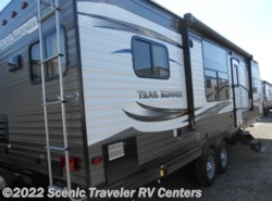 New 2017  Heartland RV Trail Runner TR 27 RKS by Heartland RV from Scenic Traveler RV Centers in Slinger, WI