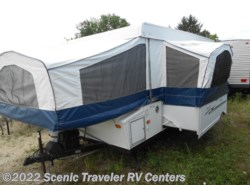 Used 2005  Palomino Mustang  by Palomino from Scenic Traveler RV Centers in Slinger, WI