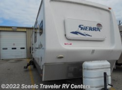 Used 2005  Forest River Sierra 311FKDS by Forest River from Scenic Traveler RV Centers in Slinger, WI